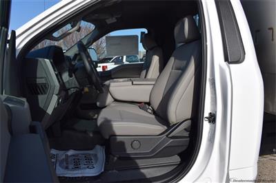2020 Ford F-350 Regular Cab DRW 4x4, Knapheide Drop Side Dump Body #FT14406 - photo 10