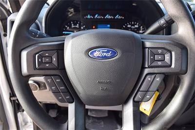 2020 Ford F-350 Regular Cab DRW 4x4, Knapheide Drop Side Dump Body #FT14406 - photo 17