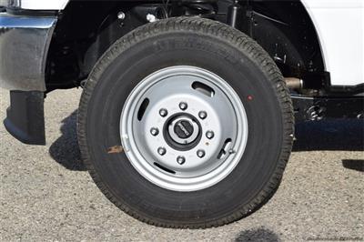 2020 Ford F-350 Regular Cab DRW 4x4, Knapheide Drop Side Dump Body #FT14406 - photo 7