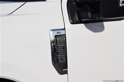 2020 Ford F-350 Regular Cab DRW 4x4, Knapheide Drop Side Dump Body #FT14406 - photo 9
