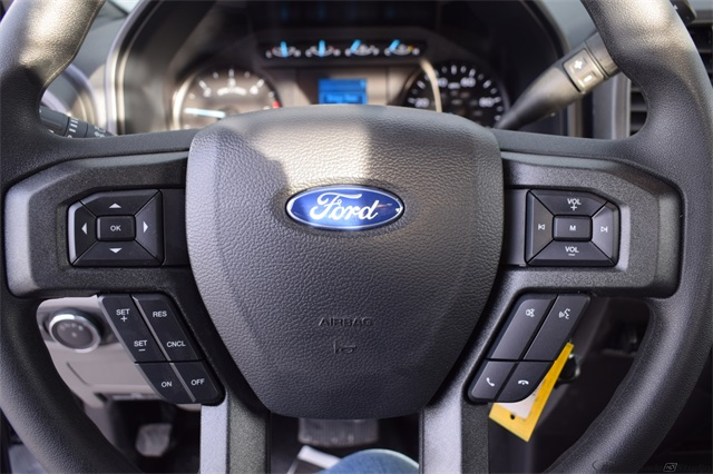 2020 Ford F-450 Regular Cab DRW 4x4, Knapheide Drop Side Dump Body #FT14565 - photo 18