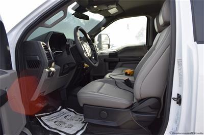 2020 Ford F-450 Regular Cab DRW 4x4, Knapheide Drop Side Dump Body #FT14565 - photo 10