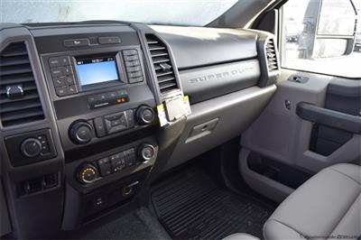 2020 Ford F-450 Regular Cab DRW 4x4, Knapheide Drop Side Dump Body #FT14565 - photo 13