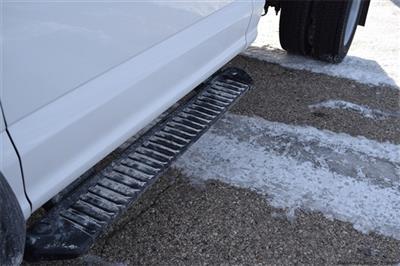 2020 Ford F-450 Regular Cab DRW 4x4, Knapheide Drop Side Dump Body #FT14565 - photo 9