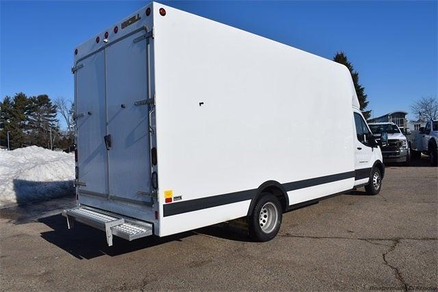 2020 Ford Transit 350 HD DRW 4x2, Unicell Cutaway Van #FT14709 - photo 1