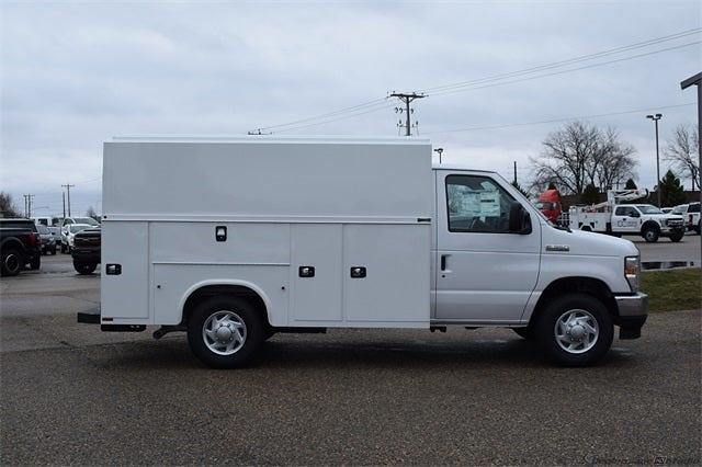 2022 Ford E-350 4x2, Knapheide Service Utility Van #FT14904 - photo 1