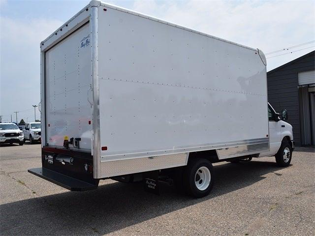 2022 Ford E-450 4x2, Bay Bridge Cutaway Van #FT15156 - photo 1