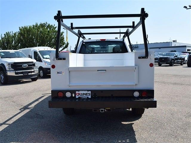 2021 F-250 Super Cab 4x4,  Monroe Truck Equipment MSS II Service Body #FT15163 - photo 5