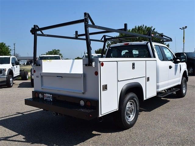 2021 F-250 Super Cab 4x4,  Monroe Truck Equipment MSS II Service Body #FT15163 - photo 2