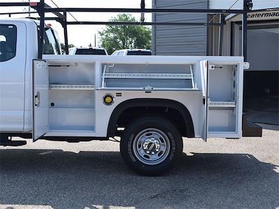 2021 F-250 Super Cab 4x4,  Monroe Truck Equipment MSS II Service Body #FT15163 - photo 10