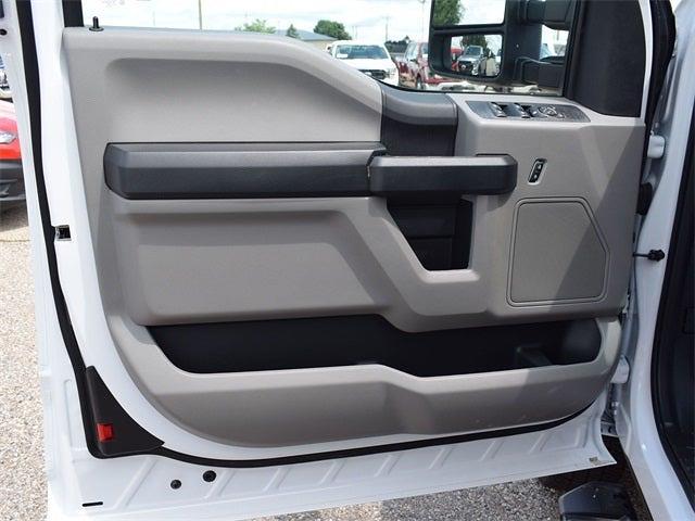 2021 F-350 Super Cab 4x4,  Knapheide Steel Service Body #FT15217 - photo 15