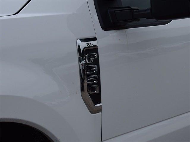 2021 F-350 Super Cab 4x4,  Knapheide Aluminum Service Body #FT15272 - photo 10