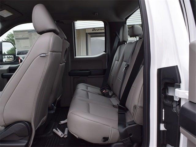 2021 F-350 Super Cab 4x4,  Knapheide Aluminum Service Body #FT15272 - photo 14