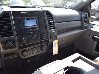2021 F-600 Regular Cab DRW 4x4,  Crysteel E-Tipper Dump Body #FT15322 - photo 17