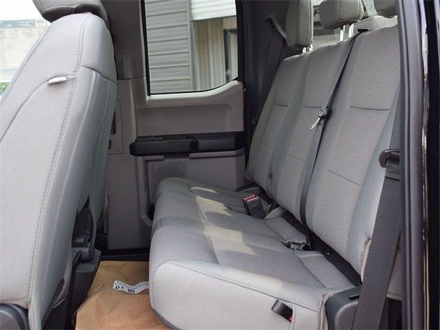 2021 F-350 Super Cab 4x4,  Cab Chassis #FT15330 - photo 13