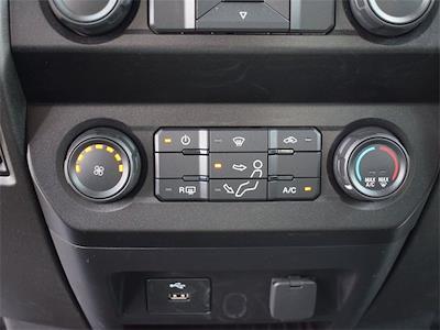 2021 F-350 Super Cab 4x4,  Cab Chassis #FT15330 - photo 19