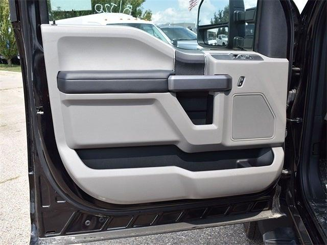 2021 F-450 Regular Cab DRW 4x4,  Cab Chassis #FT15331 - photo 13