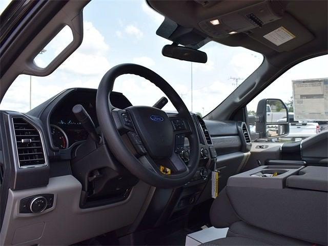 2021 F-450 Regular Cab DRW 4x4,  Cab Chassis #FT15331 - photo 15