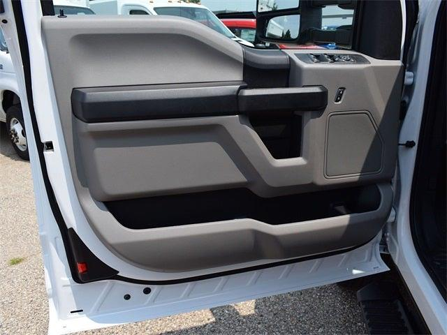 2021 F-350 Super Cab DRW 4x4,  Crysteel E-Tipper Dump Body #FT15337 - photo 13