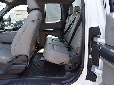 2021 F-350 Super Cab DRW 4x4,  Crysteel E-Tipper Dump Body #FT15337 - photo 12