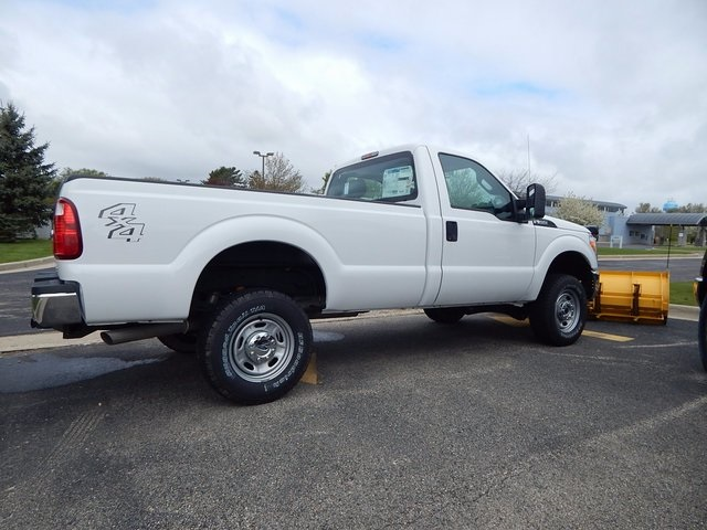 2016 F-350 Regular Cab 4x4,  Pickup #FT9858 - photo 2
