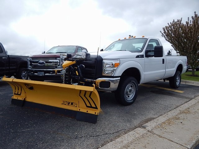 2016 F-350 Regular Cab 4x4,  Pickup #FT9858 - photo 4