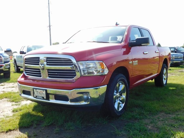 2018 Ram 1500 Crew Cab 4x4,  Pickup #DP03262 - photo 10