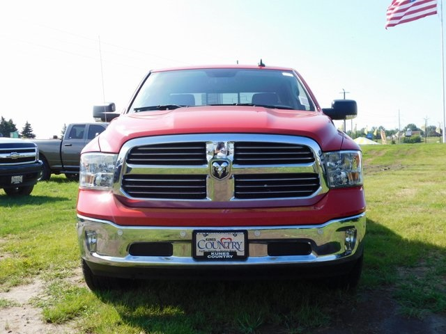 2018 Ram 1500 Crew Cab 4x4,  Pickup #DP03262 - photo 11