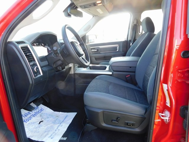 2018 Ram 1500 Crew Cab 4x4,  Pickup #DP03262 - photo 13