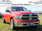 2018 Ram 1500 Crew Cab 4x4,  Pickup #DP03262 - photo 1