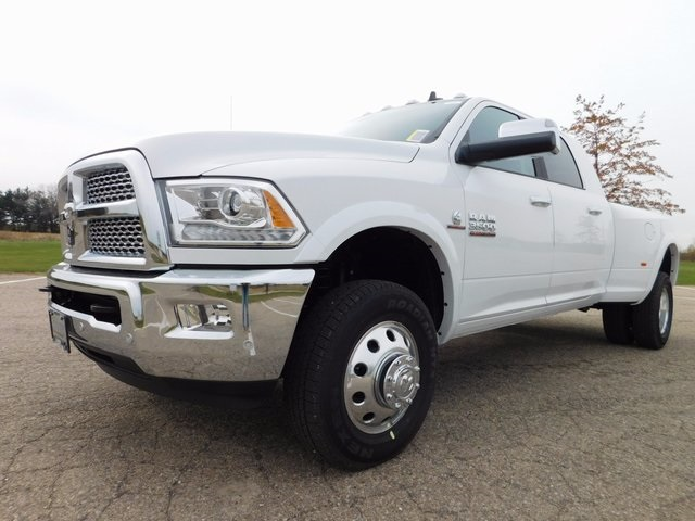 2018 Ram 3500 Mega Cab DRW 4x4,  Pickup #DT02757 - photo 10