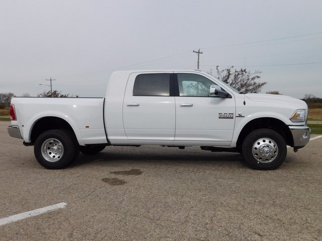2018 Ram 3500 Mega Cab DRW 4x4,  Pickup #DT02757 - photo 3
