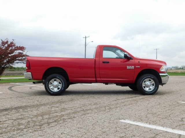 2018 Ram 3500 Regular Cab 4x4,  Pickup #DT02759 - photo 3