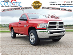 2018 Ram 3500 Regular Cab 4x4,  Pickup #DT02759 - photo 1