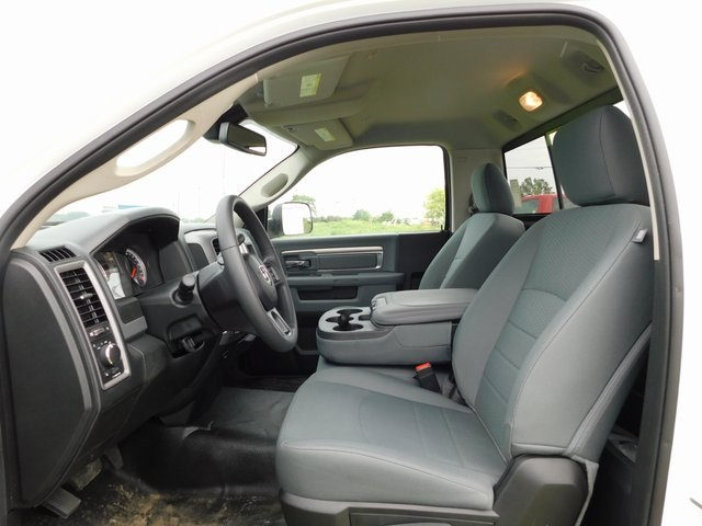2018 Ram 2500 Regular Cab 4x4,  Pickup #DT02843 - photo 12