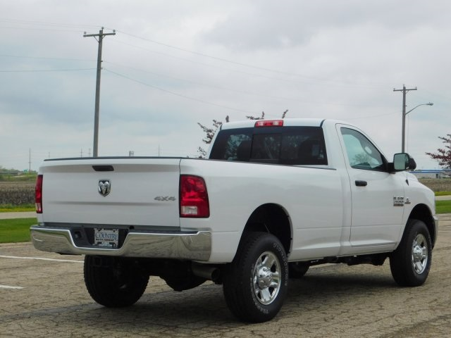 2018 Ram 2500 Regular Cab 4x4,  Pickup #DT02843 - photo 2