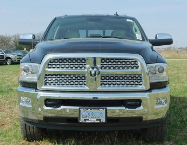 2018 Ram 2500 Mega Cab 4x4,  Pickup #DT02906 - photo 10