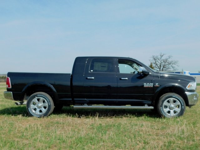 2018 Ram 2500 Mega Cab 4x4,  Pickup #DT02906 - photo 3