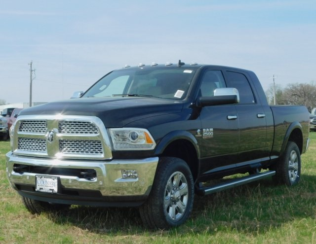 2018 Ram 2500 Mega Cab 4x4,  Pickup #DT02906 - photo 9