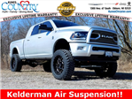 2018 Ram 2500 Mega Cab 4x4,  Pickup #DT02930 - photo 1