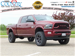 2018 Ram 2500 Mega Cab 4x4,  Pickup #DT02931 - photo 1