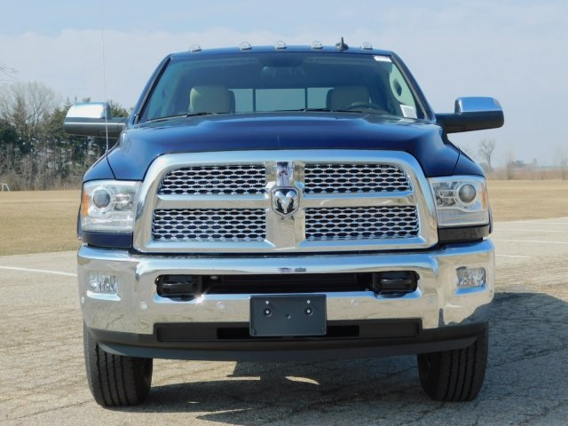 2018 Ram 2500 Crew Cab 4x4,  Pickup #DT03037 - photo 10