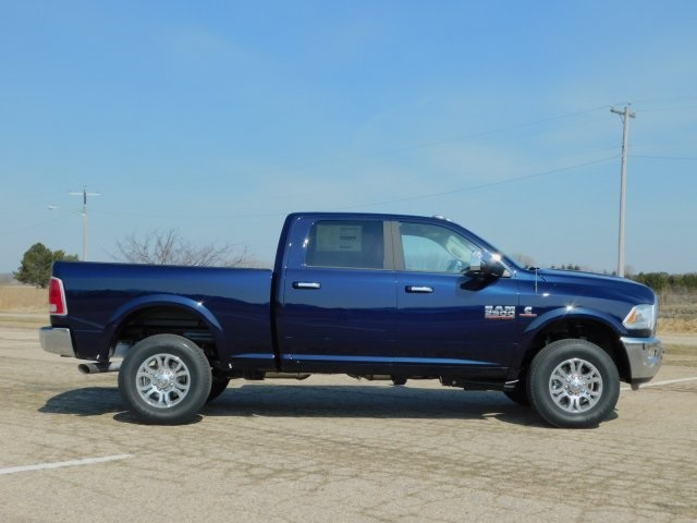 2018 Ram 2500 Crew Cab 4x4,  Pickup #DT03037 - photo 3