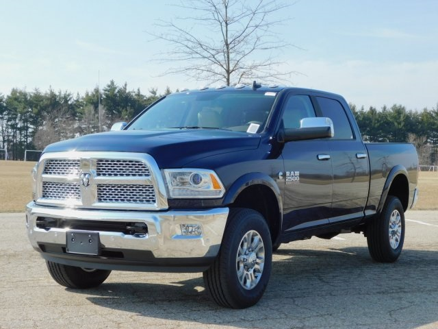 2018 Ram 2500 Crew Cab 4x4,  Pickup #DT03037 - photo 9