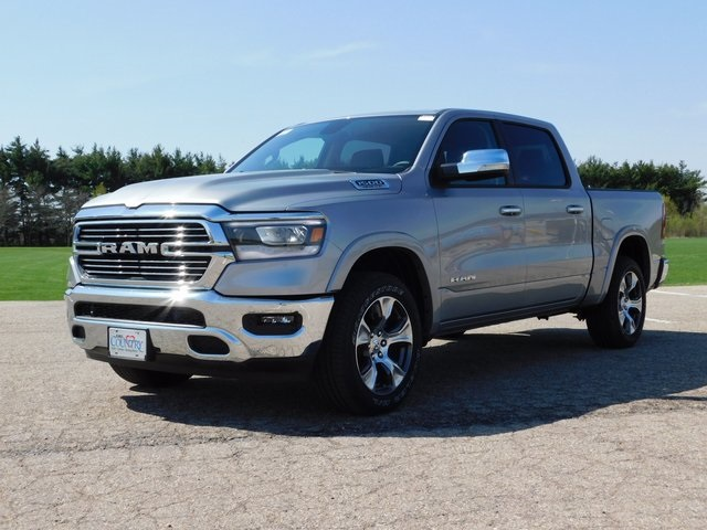 2019 Ram 1500 Crew Cab 4x4,  Pickup #DT03062 - photo 10