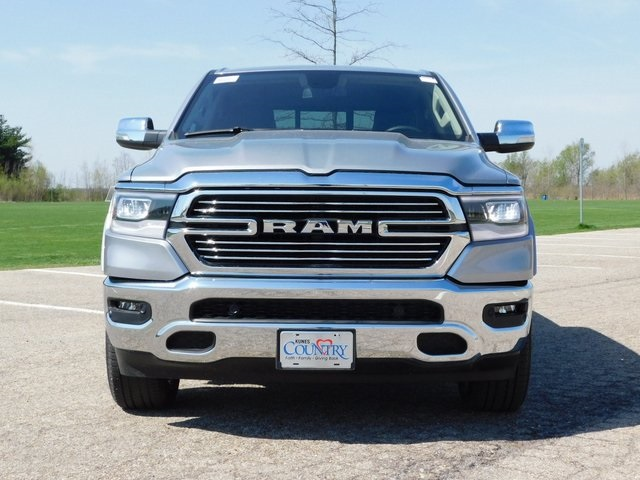 2019 Ram 1500 Crew Cab 4x4,  Pickup #DT03062 - photo 11
