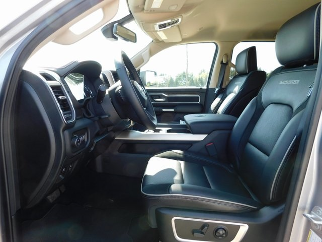 2019 Ram 1500 Crew Cab 4x4,  Pickup #DT03062 - photo 13