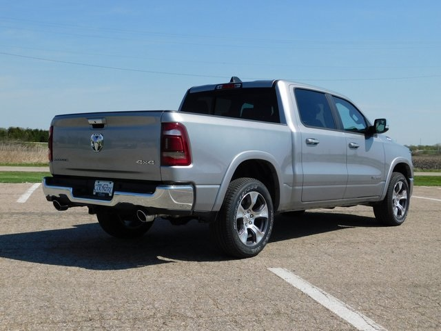 2019 Ram 1500 Crew Cab 4x4,  Pickup #DT03062 - photo 2