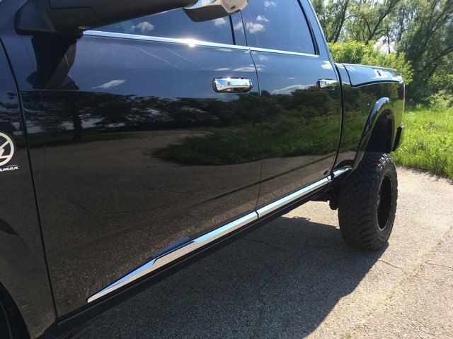 2018 Ram 2500 Crew Cab 4x4,  Pickup #DT03074 - photo 15