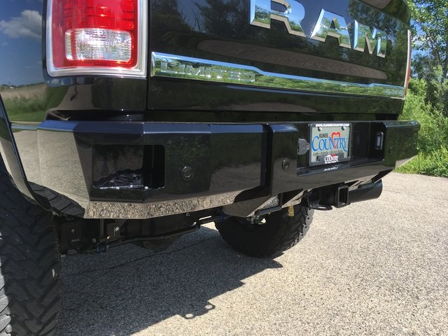 2018 Ram 2500 Crew Cab 4x4,  Pickup #DT03074 - photo 16